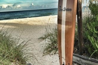 Three Brothers Boards Beach