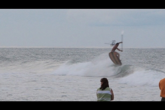 Three Brothers Boards Beach 2