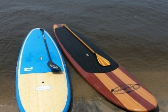 Three Brothers Boards Two Boards