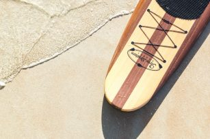 Three Brothers Boards Paddleboarding