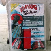 Three Brothers Boards Deck Rigging Kit