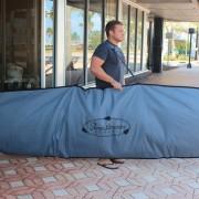 Three Brothers Boards SUP BOARD BAG Paddle board board bag