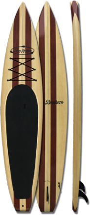 Three Brothers Boards Racer