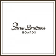 Three Brothers Boards Square Icon