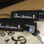 Three Brothers Boards straps