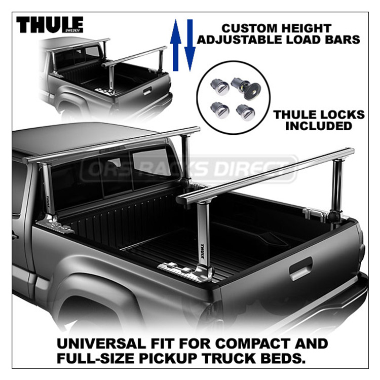 paddleboard truck rack stand review thule up xsporter