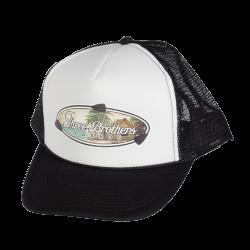 black-mesh-logo-hat