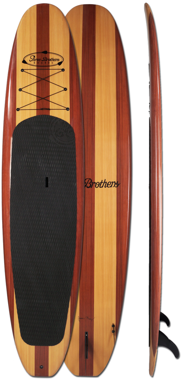 12′ Jason Ryan Paddle Board